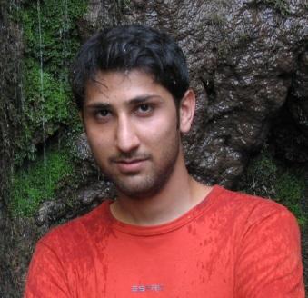 S. Hossein Hosseini