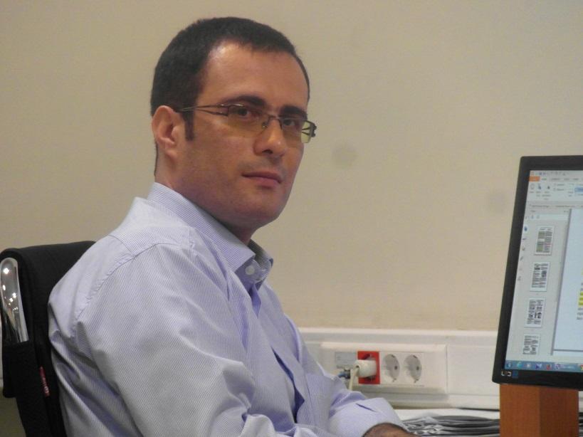 Mahmood Hasanloo